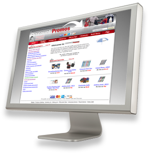 Ecommerce sites using the Distributor Central content management system