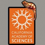 California-Academy-of-Sciences Souvenir Magnet
