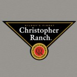 Christopher-Ranch Souvenir Magnet