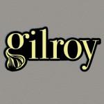 Gilroy Souvenir Magnet