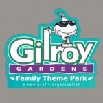 Gilroy-Gardens Souvenir Magnet