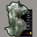 Triton-museum Souvenir Magnet