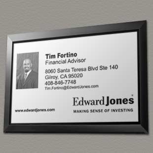 Tim Fortino - Edward Jones