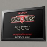 Gilroy-Fitness