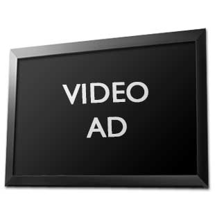 Video advertising in Gilroy and Morgan Hill