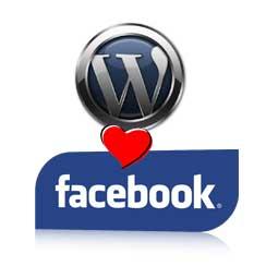 facebook-loves-wordpress