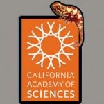 California-Academy-of-Sciences Souvenir Magnet