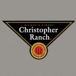Christopher-Ranch Souvenir Magnet