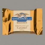Gharardelli Souvenir Magnet