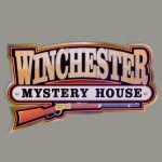 Wnchester-mystery Souvenir Magnet