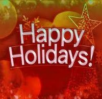 happy holidays small businesses
