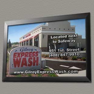 Gilroy Express Car Wash