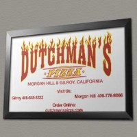 Dutchman's Pizza Morgan Hill