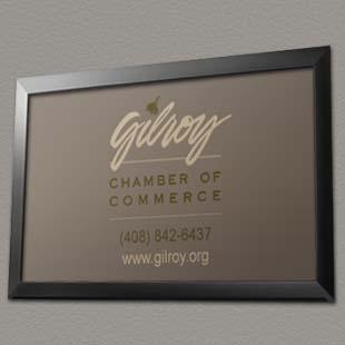 Gilroy Chamber