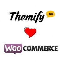 Themify and WooCommerce